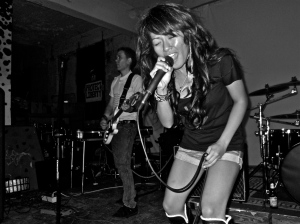 The Shadow at Super Happy Funland in Houston, TX, 19 May 2012 by David Ensminger