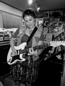 Gary Floyd Benefit, Sound Exchange in Houston, TX, 29 July 2013, by David Ensminger