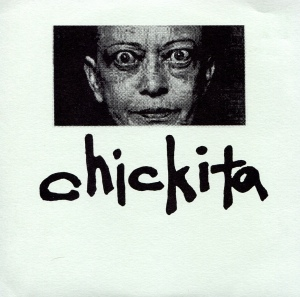 "Chikita (with Anna and Jean), ""Eat When Soft to the Touch"" 7 single 45, Breakfast records, 1994"
