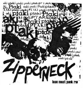 Zpperneck (with Mel Hell) Live at Rudyards in Houston, TX, 2005