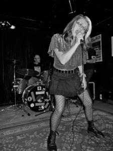 Black Salve at Legendary White Swan in Austin, TX, 10 March 2012, by David Ensminger
