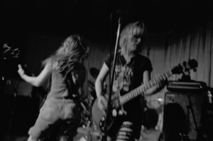 L7 at the Axiom in Houston, TX, by Ben DeSoto