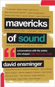 """Writer David Ensminger releases Mavericks on Rowman and Littlefield: see """"About"""" section for details!"""