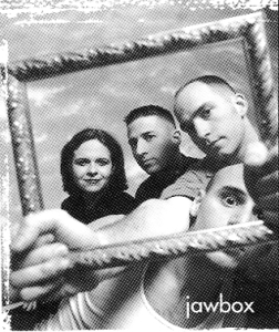 Jawbox (with Kim Coletta), Nowcore CD sampler, K-Tel Records, 1999