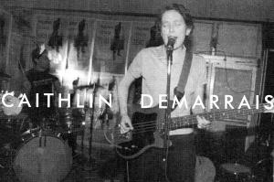 Rainer Maria (with Caithlin Demarrais), Held Likes Sound, No. 5, 1999