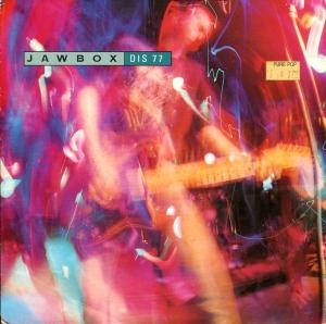 "Jawbox (with Kim Coletta) ""Jackpot Plus!"" 7"" single, Dischord No. 77, 1992"