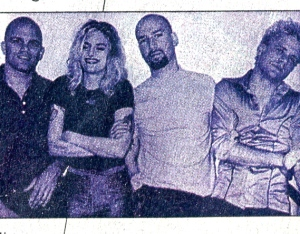 The Goops (with Eleanor Whitledge), Rockford Register Star, Sun. March 16, 1996