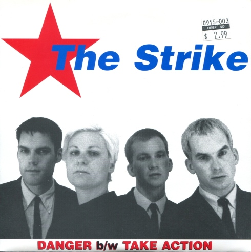 thestrikesingle
