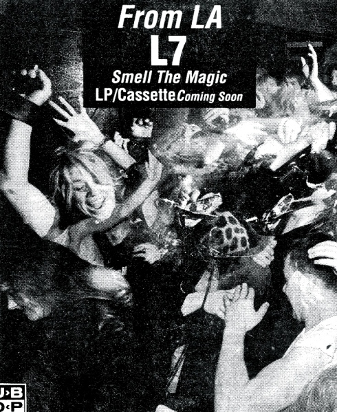 l7smell
