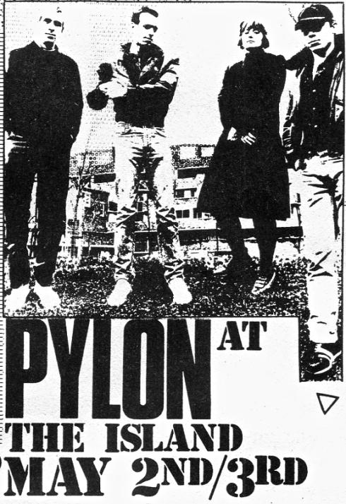 pylonB