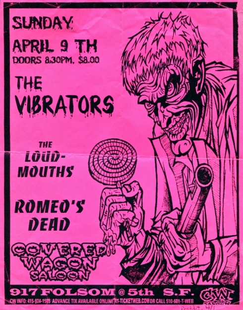 vibratorsloudmouths